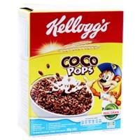Ngũ cốc Kellogg's Coco Pops hương Socola hộp 30g