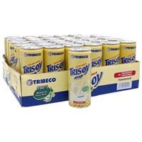 Sữa đậu nành Trisoy 240ml (thùng 30 lon)