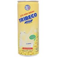 Sữa đậu nành Tribeco lon 240ml