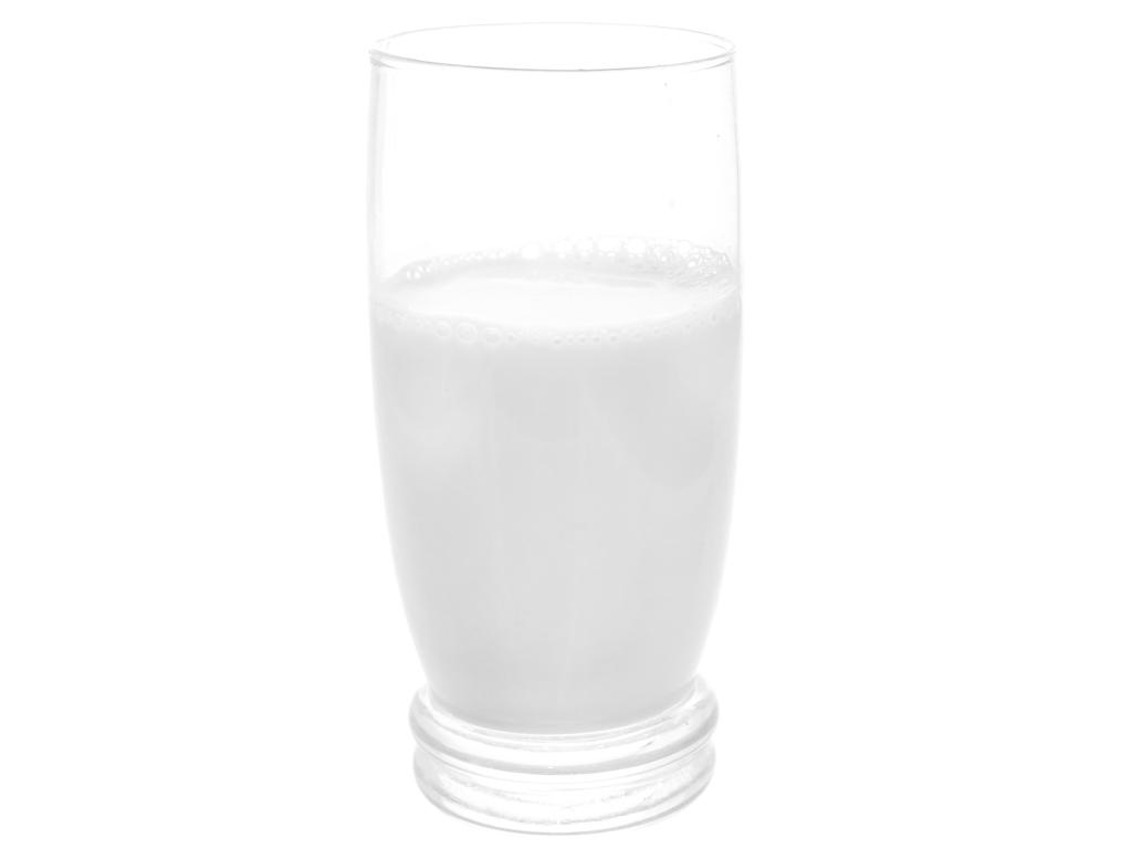 Sữa đậu nành Fami Go mè đen nếp cẩm bịch 200ml 4