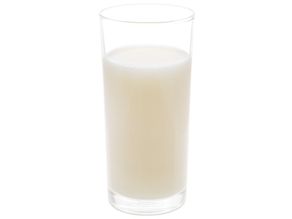 Sữa chua uống YoMost dâu tuyết 270ml 5