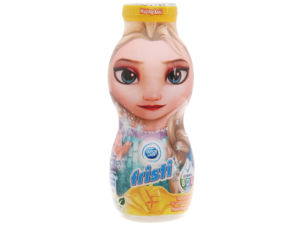 Sữa chua uống Fristi xoài 80ml 3