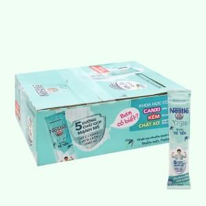 Thùng 30 gói sữa chua uống tổ yến Nestlé Yogu 85ml