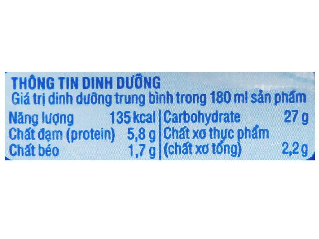 Thùng 24 hộp sữa chua vị việt quất Nestlé Acti-V 180ml 7