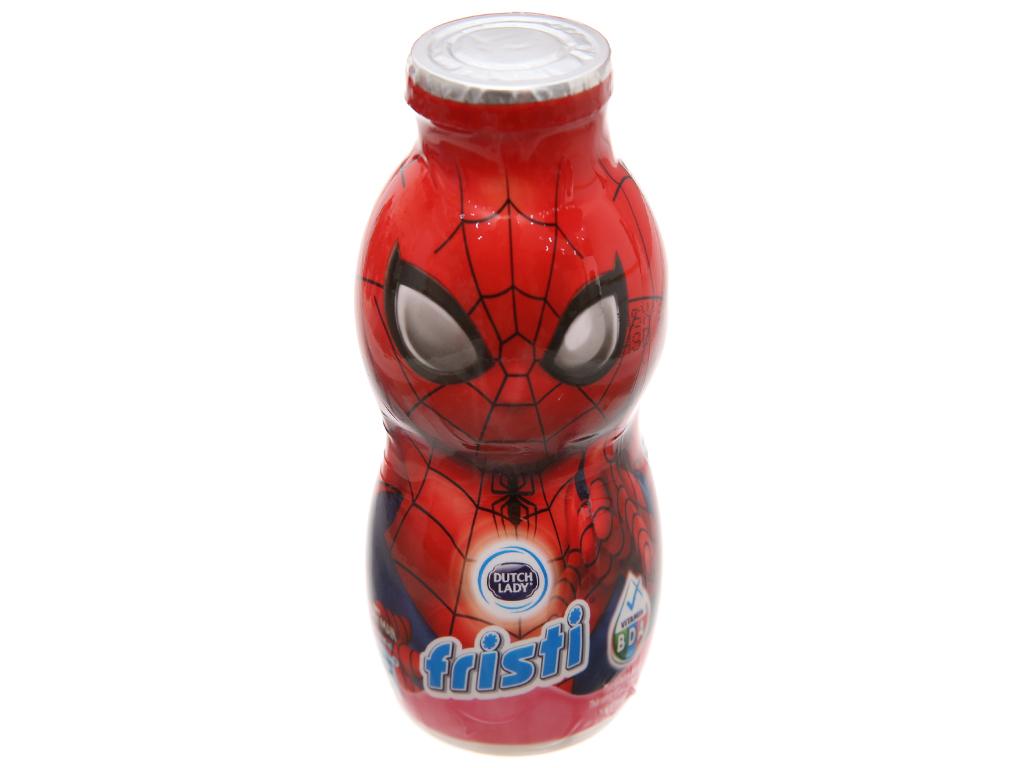 Sữa chua uống Fristi dâu 80ml 3