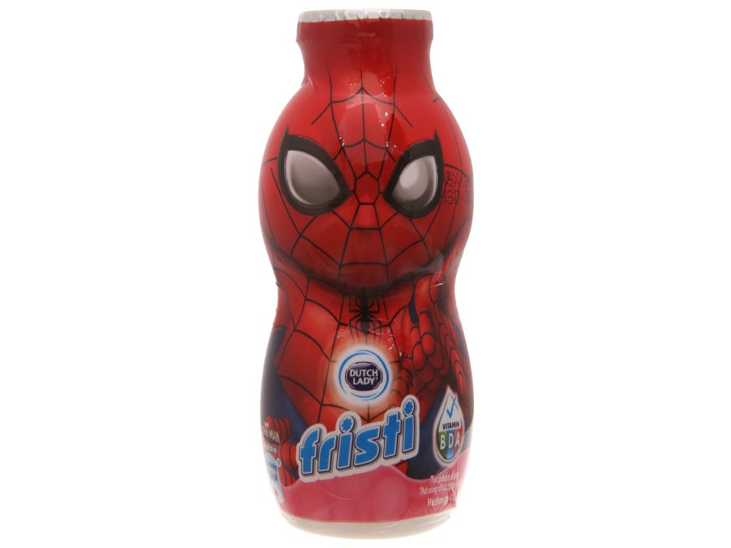 Sữa chua uống Fristi dâu 80ml 4
