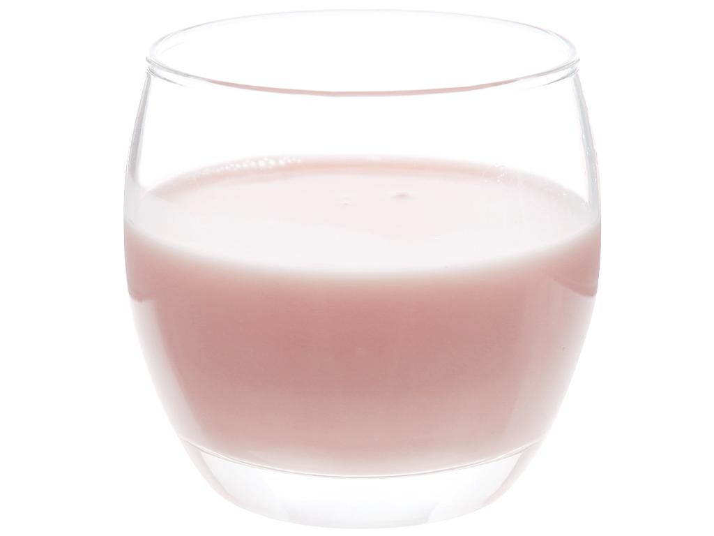 Sữa chua uống YoMost lựu 170ml 5