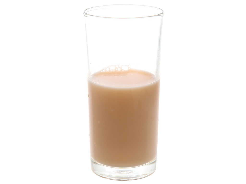 Lốc 4 hộp sữa chua uống Fristi cam 170ml 5