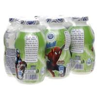 Sữa chua uống Fristi hương Táo 80ml (6 chai)