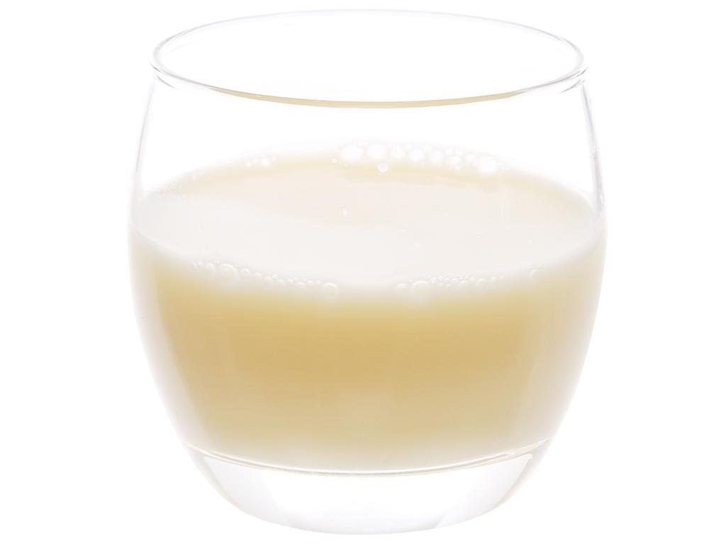 Thùng 48 hộp sữa chua uống LiF Kun cam 180ml 5