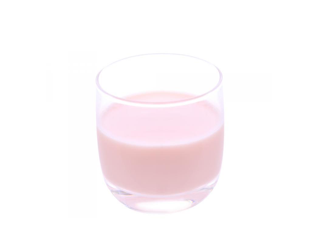 Thùng 48 hộp sữa chua uống TH True Yogurt dâu 180ml 5