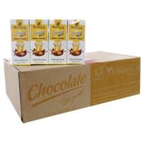Cacao sữa hột gà VietnamCacao hộp 180ml (Thùng 48 hộp)