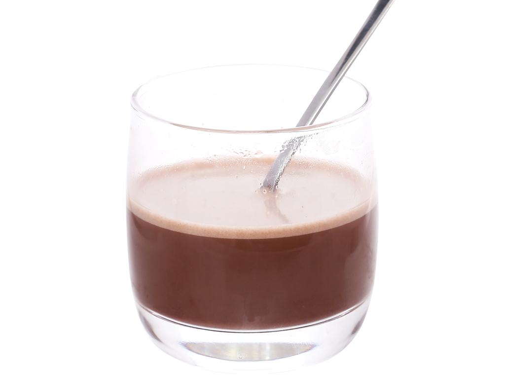 Bột ca cao Nestlé Hot Choco Original hộp 240g 4