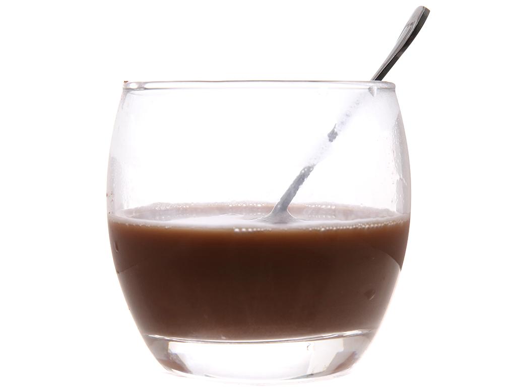 Bột thức uống lúa mạch hương vị socola Ovaltine hộp 285g 3