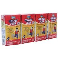 Sữa bột pha sẵn Dielac Grow Plus 110ml (4 hộp)