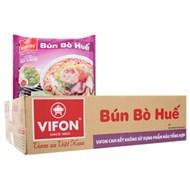 Thùng bún bò huế Vifon 65g (30 gói)