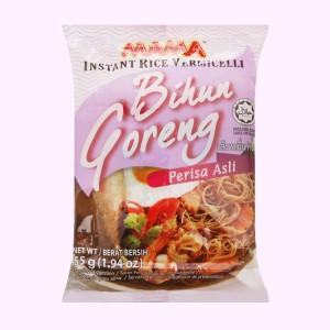Bún gạo khô Mama Bihun Goreng gói 55g