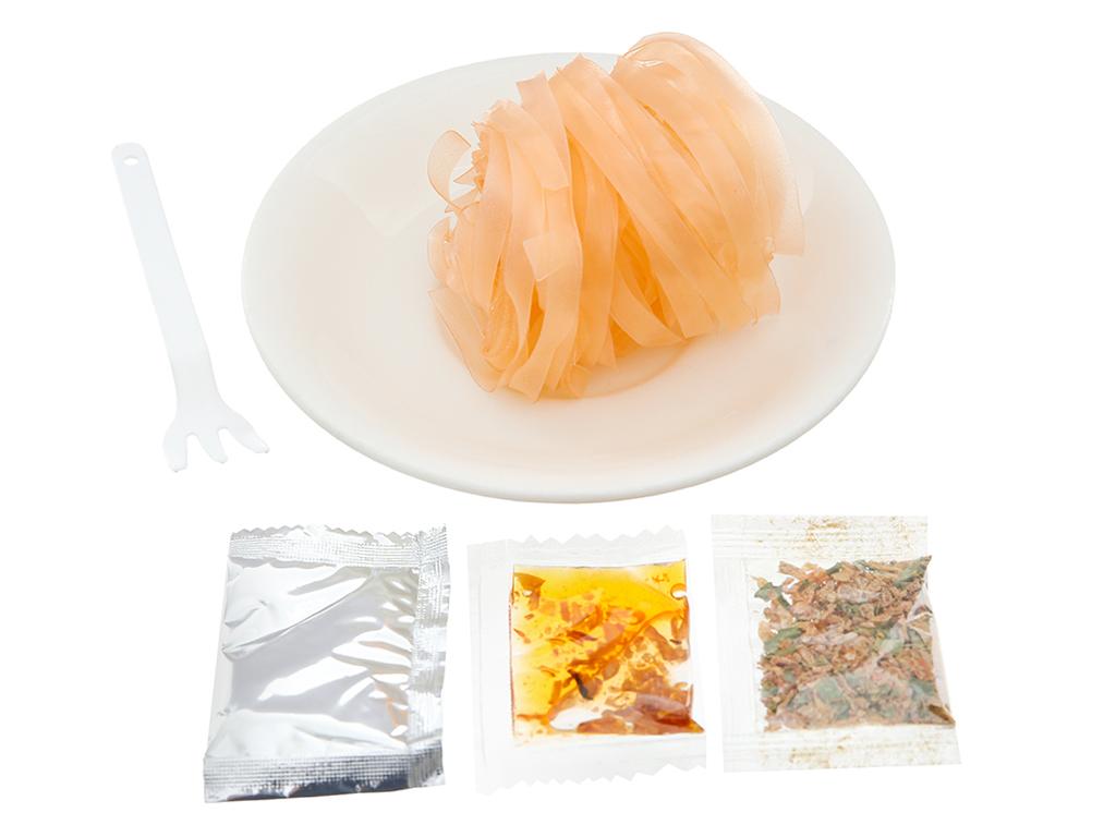Bánh canh tôm Bích Chi ly 50g 5