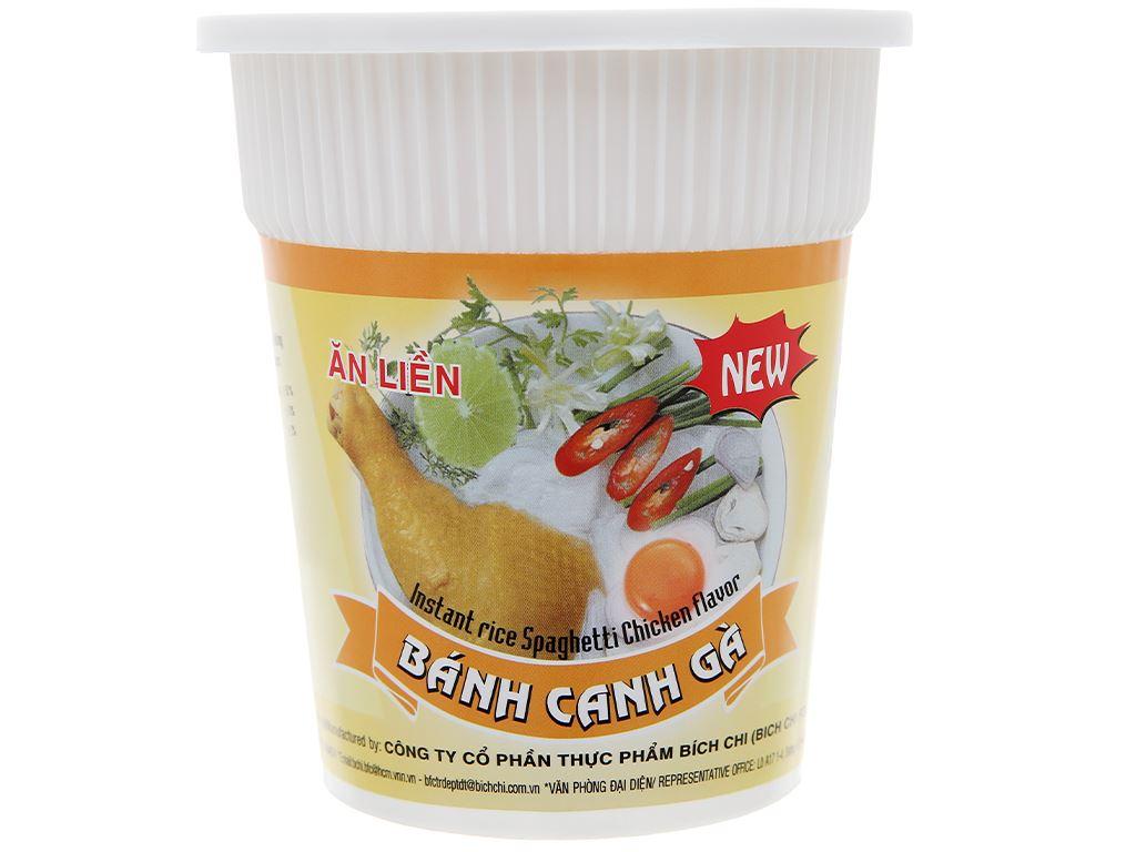 Bánh canh gà Bích Chi ly 50g 2