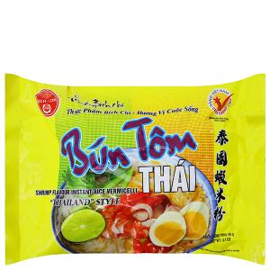 Bún tôm Thái Bích Chi gói 60g