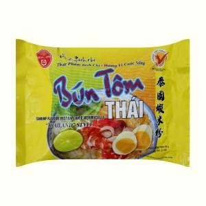 Bún tôm Thái Vina Bích Chi gói 60g