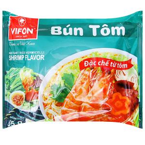 Bún tôm Vifon gói 65g