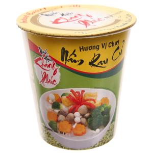 Miến chay nấm rau củ Khang Phúc ly 50g