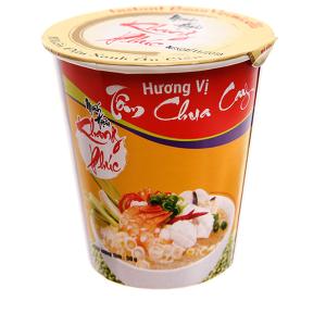 Miến Khang Phúc vị tôm chua cay ly 50g