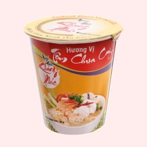 Miến tôm chua cay Khang Phúc ly 50g