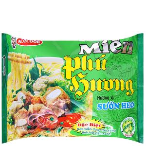 Miến sườn heo Phú Hương gói 58g