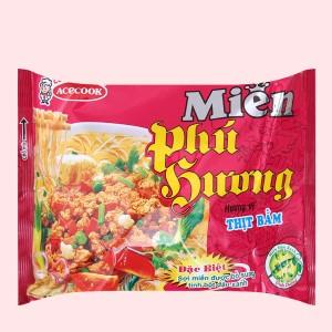 Miến Phú Hương thịt bằm gói 58g