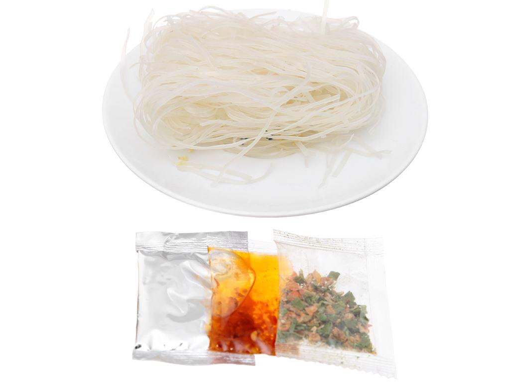 Thùng 30 gói Hủ tiếu Nam Vang ăn liền Bích Chi gói 60g 5
