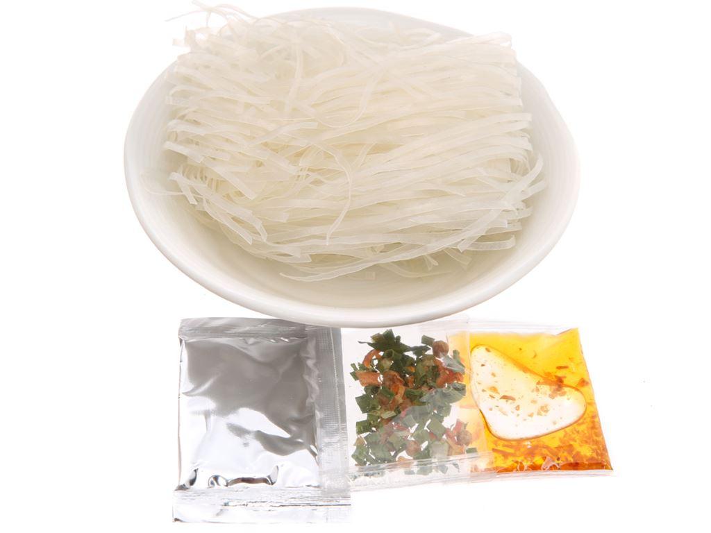 Thùng 30 gói Hủ tiếu ăn liền Bích Chi gói 60g 5