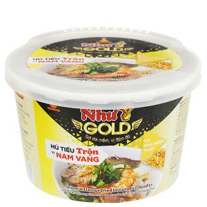 Hủ tiếu trộn vị Nam Vang ăn liền Như Ý tô 75g