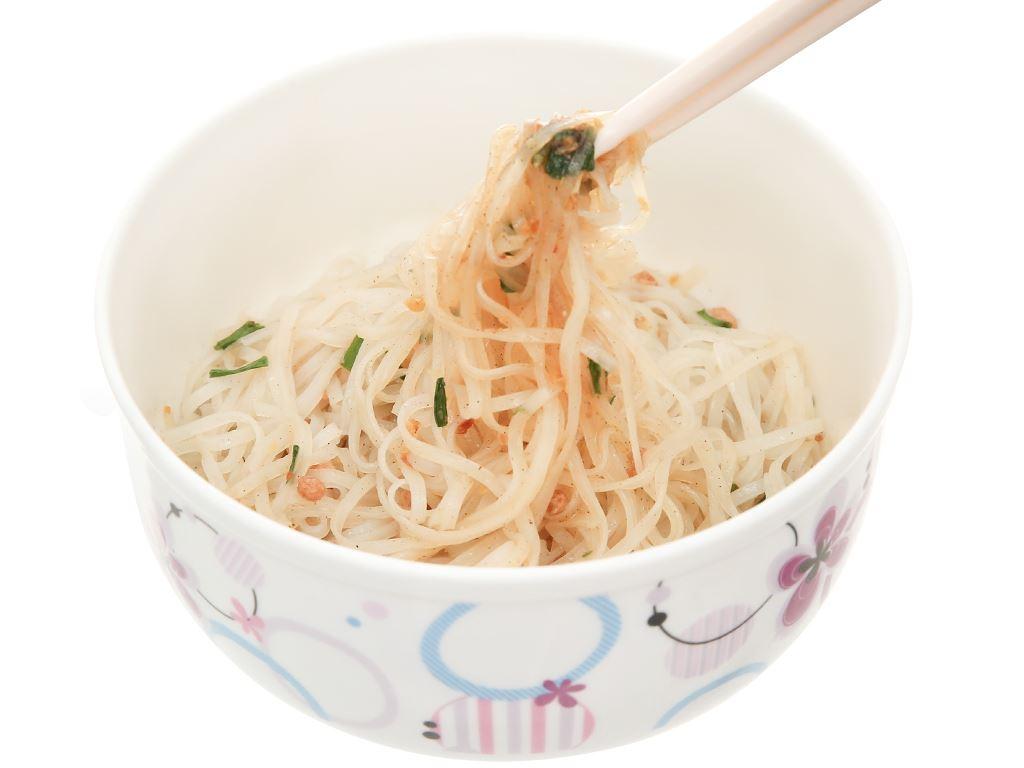 Thùng 30 gói hủ tiếu khô Nhịp Sống hương vị Nam Vang 70g 8
