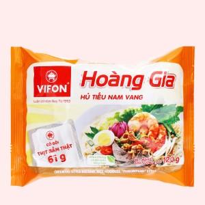 Hủ tiếu Nam Vang Vifon Hoàng Gia gói 120g