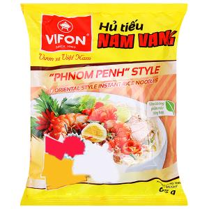 Hủ tiếu Nam Vang ăn liền Vifon gói 65g