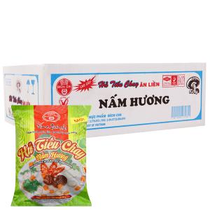 Thùng 30 gói Hủ tiếu chay nấm hương ăn liền Bích Chi gói 60g