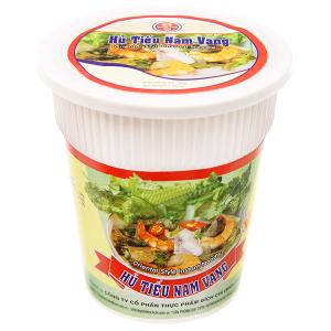 Hủ tiếu chay Nam Vang ăn liền Bích Chi ly 50g