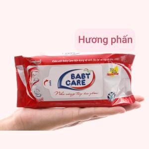 Khăn ướt Baby Care 30 miếng