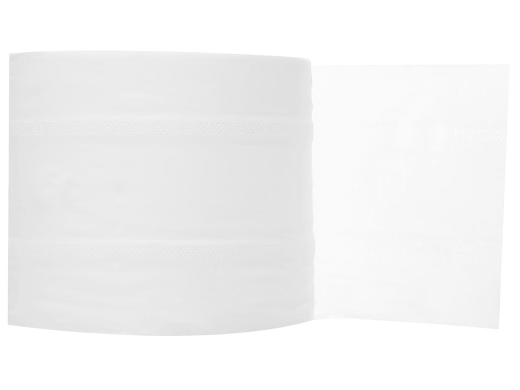 6 cuộn giấy vệ sinh cao cấp Posy 3 lớp 5