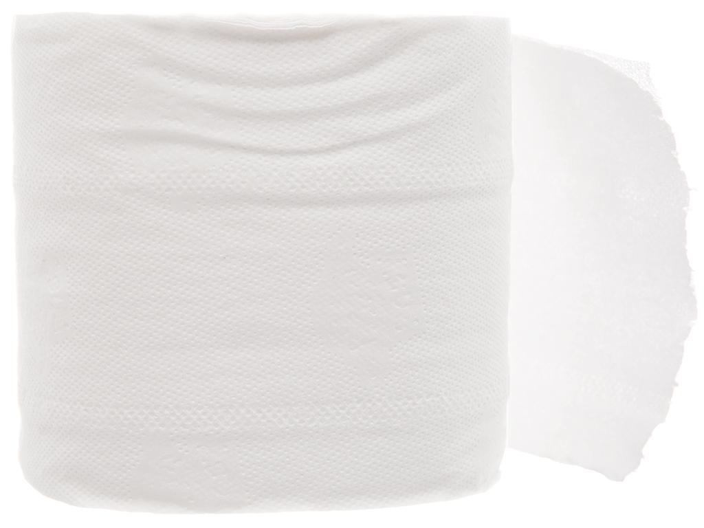 12 cuộn giấy vệ sinh Posy Economic 2 lớp 4