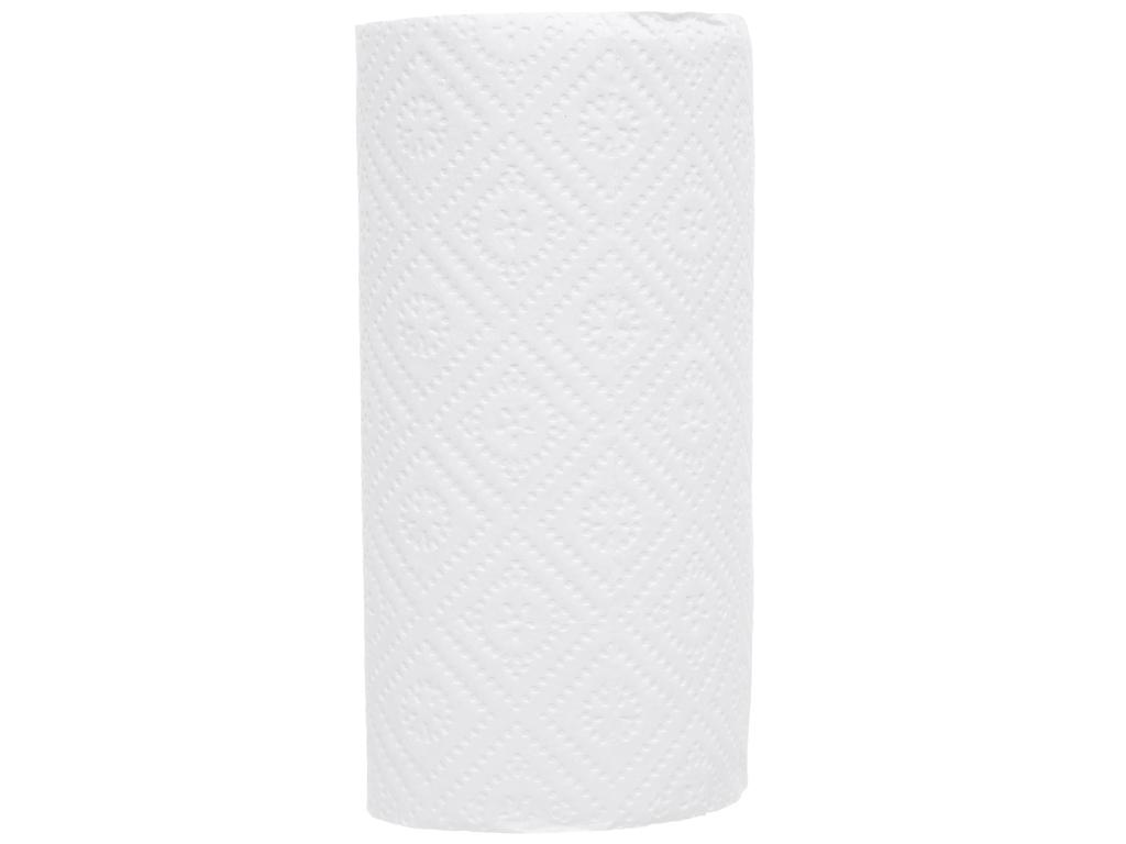 2 cuộn khăn giấy ăn đa năng Elène Kitchen Towel 2 lớp 3