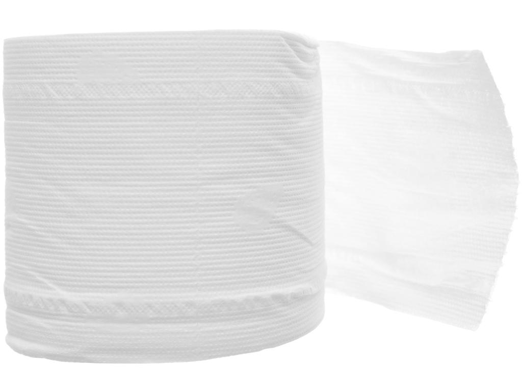 6 cuộn giấy vệ sinh Paseo 2 lớp 4