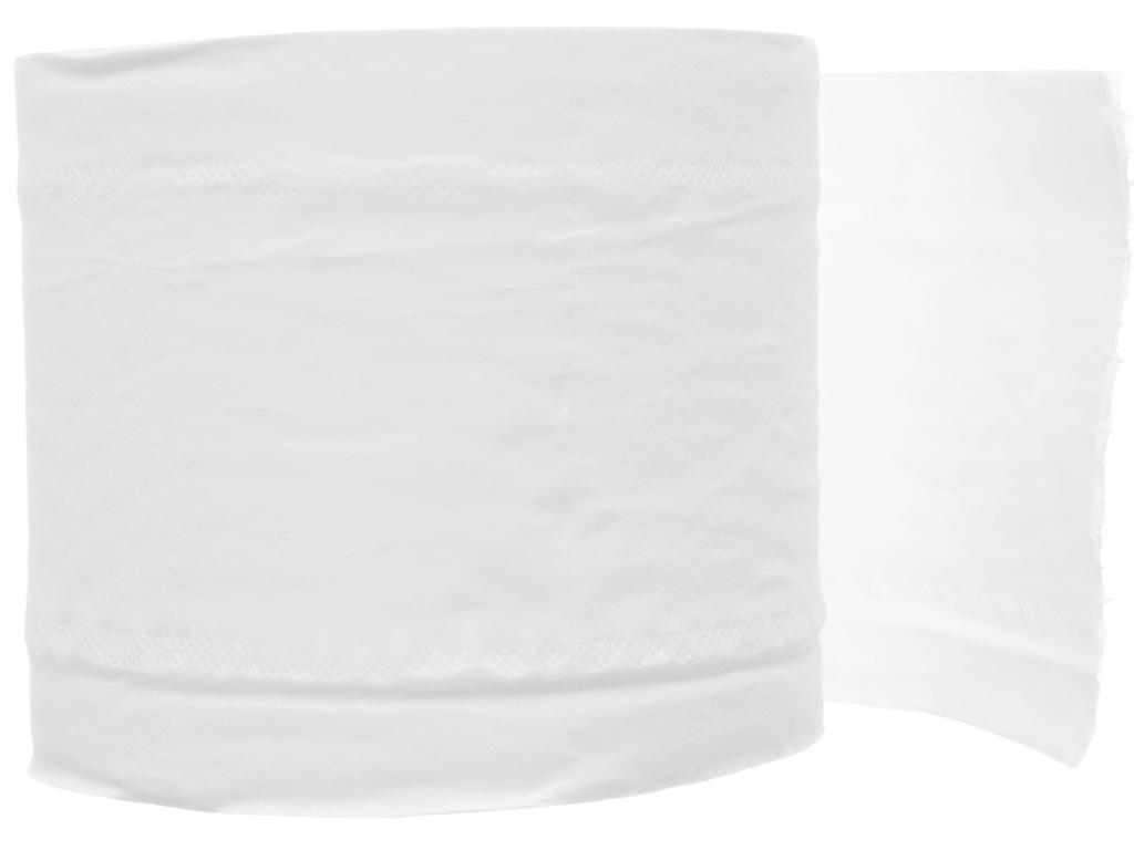 6 cuộn giấy vệ sinh Watersilk 3 lớp 4
