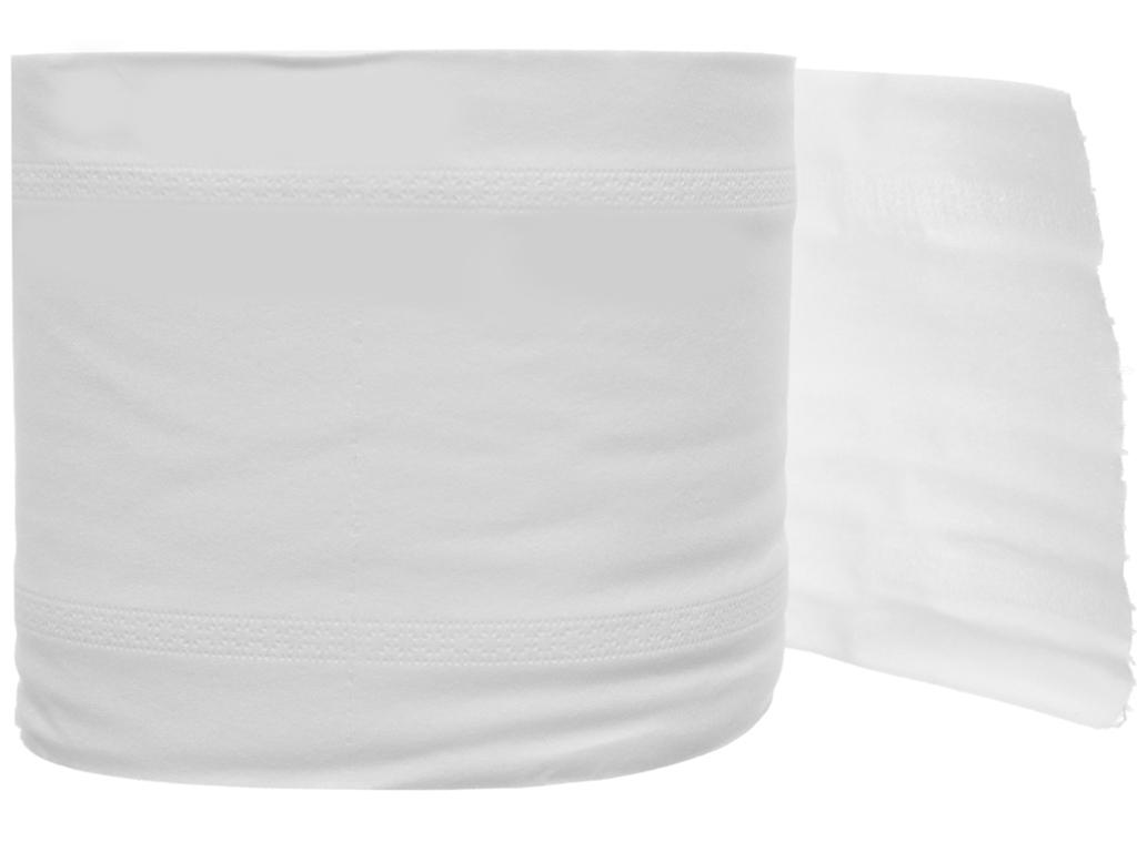 6 cuộn giấy vệ sinh Hensley 3 lớp 4