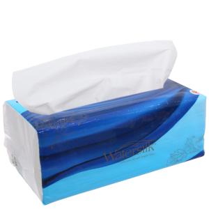 Khăn giấy lụa Watersilk gói 280 tờ 2 lớp