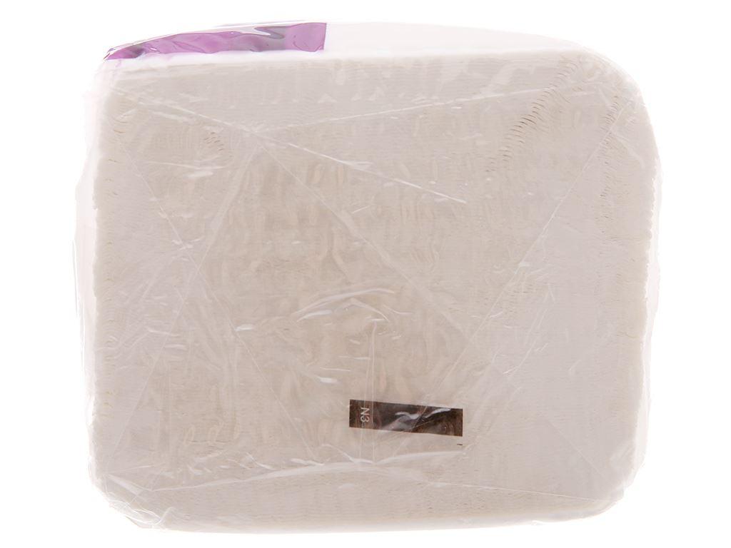 Khăn lau mặt Watersilk gói 250 tờ 2 lớp 3
