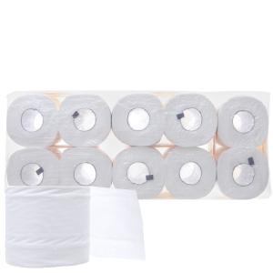 10 cuộn giấy vệ sinh Bless You L'amour 3 lớp