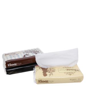 Khăn giấy Kleenex Vintage 50 tờ 2 lớp